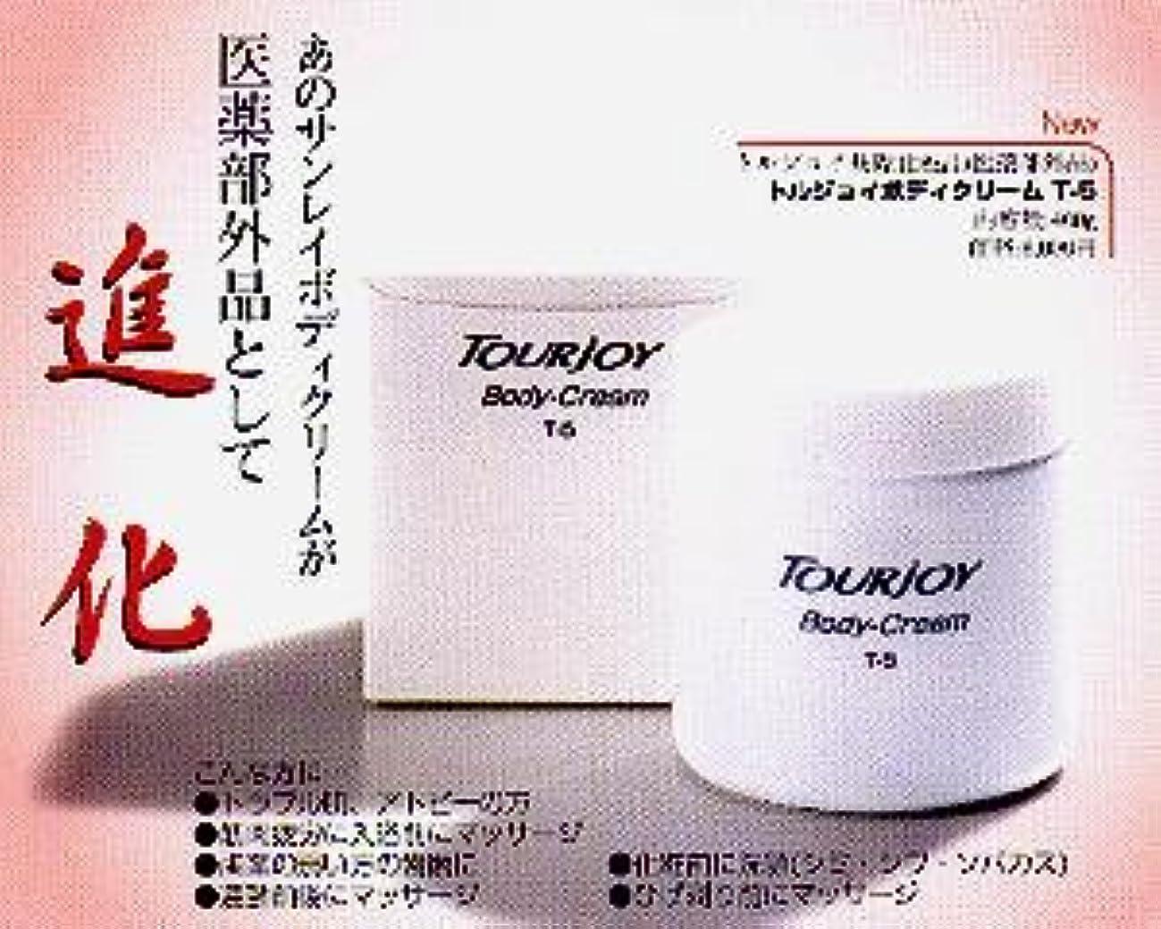 中アイザック発疹トルマリン ボディクリーム T-5 内容量:400g
