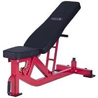 調整可能な重量ベンチ、レディース、メンズの、6バック位置と4シート位置Maxロード440lbs
