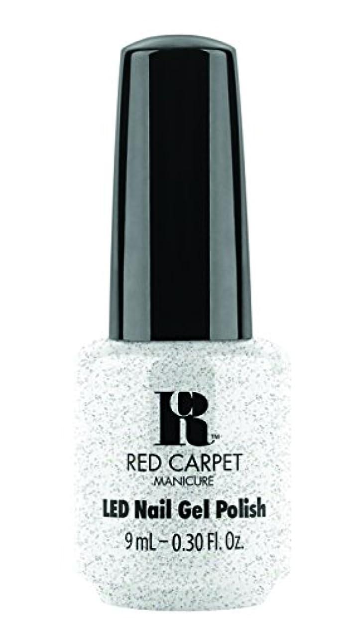 車お金にんじんRed Carpet Manicure - LED Nail Gel Polish - Thank U Mom & Dad - 0.3oz / 9ml
