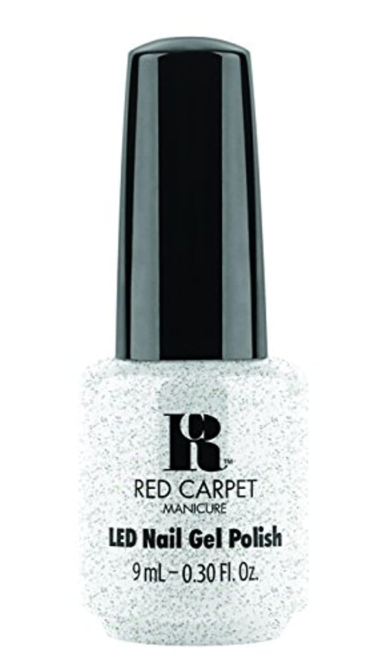 求める傑出した契約するRed Carpet Manicure - LED Nail Gel Polish - Thank U Mom & Dad - 0.3oz / 9ml