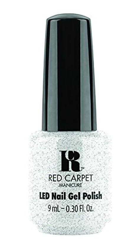 影くるくる私たち自身Red Carpet Manicure - LED Nail Gel Polish - Thank U Mom & Dad - 0.3oz / 9ml