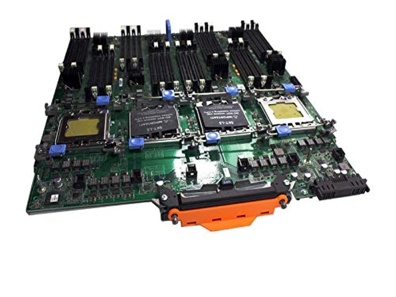 実装する楽観的不機嫌Dell FDG2M システムボード V1 POWEREDGE R810サーバー用