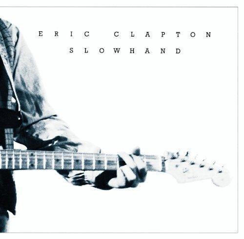 Slowhand / Eric Clapton