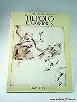 Tiepolo Drawings: 44 Plates by Giovanni Battista Tiepolo (Dover Art Library)
