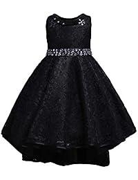 909c0437a5d64b Amazon.co.jp: ブラック - フォーマル / ガールズ: 服&ファッション小物