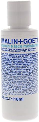 Malin + Goetz Vitamin E Face Moisturizer, 118ml
