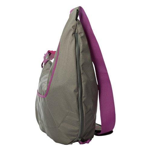 【国内正規品】Lowepro スリングバッグ/ワンショルダー パスポートスリング 2 6.3L ピンク 365232