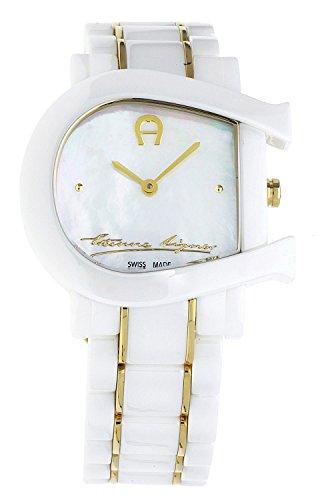 アイグナー 腕時計 ドイツブランド スイスムーブメント 3ATM A31642 [並行輸入品]