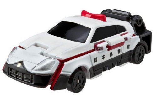 VooV(ブーブ) 日産 フェアレディZ ロードスター〜パトカー FR07