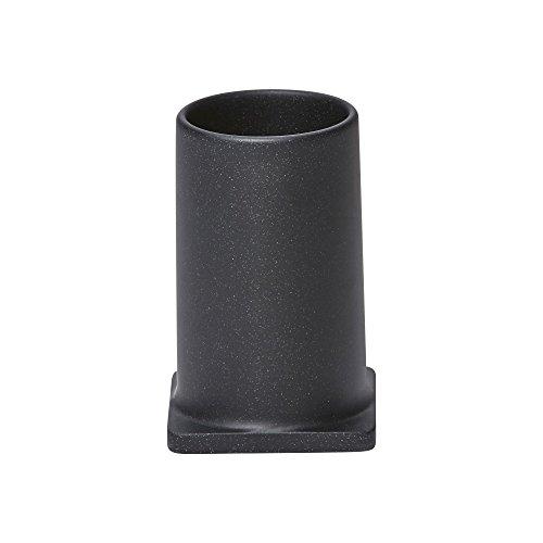 RoomClip商品情報 - イデアコ ツールスタンド 小物 収納 ツツ L サンドブラック マット