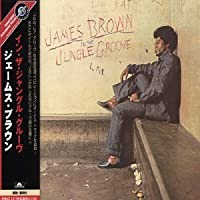 In Junggrove by James Brown (2007-12-15)