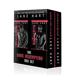 The Dark Redemption Box Set by [Hart, Lane]