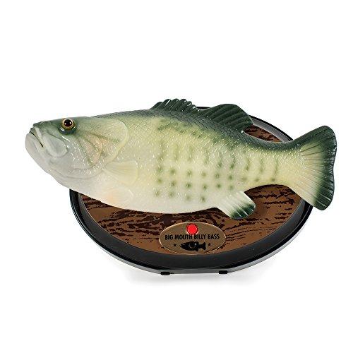 【動画】もしも歌う魚の壁掛けの中身がAmazon Alexaだったら‥‥