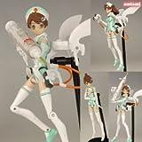 武装神姫ライトアーマー ブライトフェザー(ナース型)