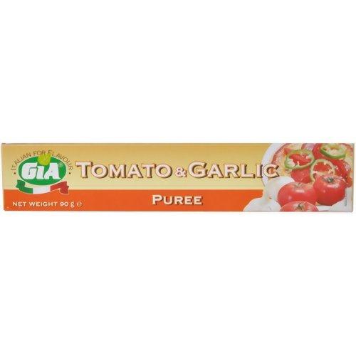 ギア トマト&ガーリックピューレ90g