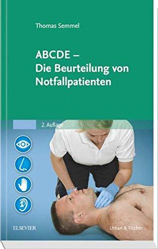 Download ABCDE - Die Beurteilung von Notfallpatienten 343748561X