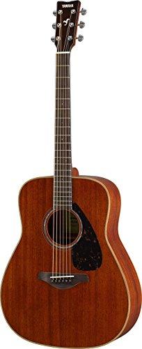 ヤマハ アコースティックギター FG850