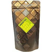 Tea total (ティートータル) / アールグレイ グリーン 100g入り袋タイプ ニュージーランド産 (紅茶 フレーバーティー) 【並行輸入品】