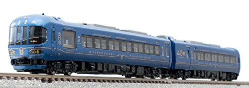 TOMIX 98017 京都丹後鉄道KTR8000形(丹後の海)セット