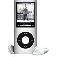 Apple iPod nano 16GB シルバー