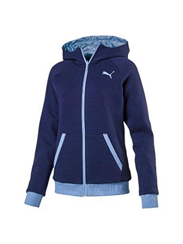 [해외](푸마) PUMA 뒤집을 스웨터 재킷/(PUMA) PUMA reversible sweat jacket