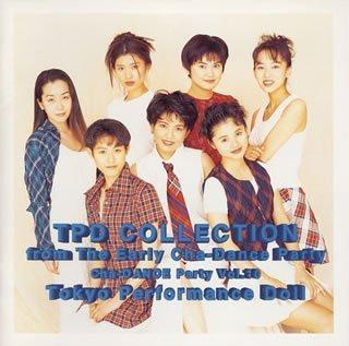 東京パフォーマンスドールのメンバーがすごすぎた!あの〇〇も在籍?!アルバム&ライブ情報も♪の画像