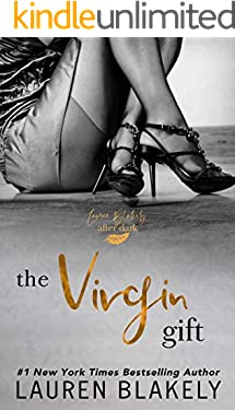 The Virgin Gift: An After Dark Standalone (The Gift Book 2)