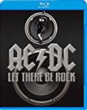 AC/DC:LET THERE BE ROCK-ロック魂-[Blu-ray/ブルーレイ]