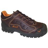 804–4035ThorogoodメンズスポーツASR安全靴–ブラウン カラー: ブラウン