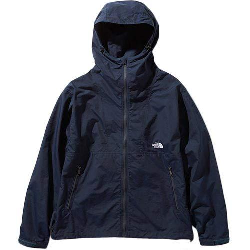 [ノースフェイス] メンズ コンパクトジャケット Compact Jacket アーバンネイビー NP71830 UN XXL