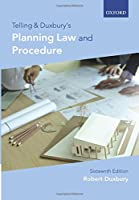 Telling & Duxbury Planning Law and Procedure