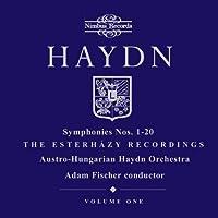 Symphonies-Vol. 1-Sym 1-20