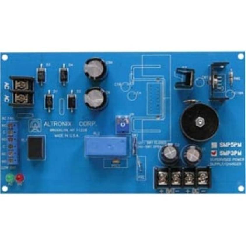 九月変動する親指Altronix Proprietary Power Supply SMP3PM [並行輸入品]