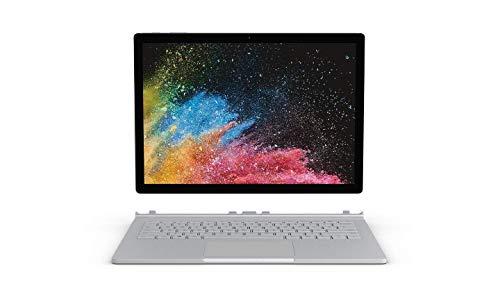 マイクロソフト Surface Book 2 [サーフェス ブック 2 ノートパソコン] 13.5 インチ Core i7/8GB/256GB - HN4-00034