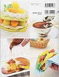 とろける! 幸せ食感! スフレパンケーキ 画像