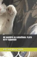 Mi nombre es calcetines: PLAYA KITTY          (Spanish) (Socks and Friends)