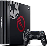 PlayStation 4 Pro Star Wars Battlefront II Limited Edition