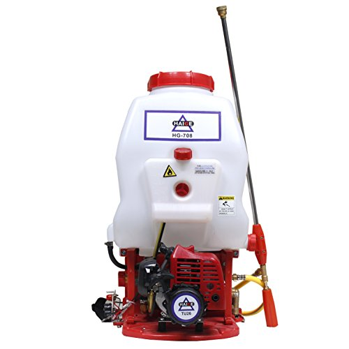 エンジン噴霧器 HG-708