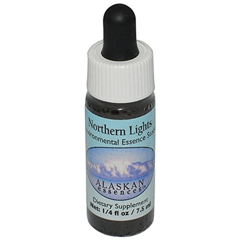 バナナボリューム広げるアラスカン?エッセンス/エンバイロメンタル(環境)[ノーザンライト(オーロラ)]