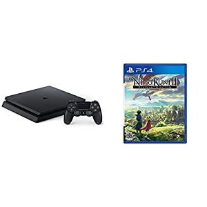 PlayStation 4 ジェット・ブラック...の関連商品4