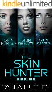 The Skin Hunter Series (English Edition)