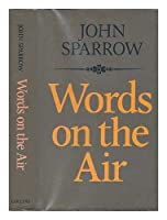 Words on the Air