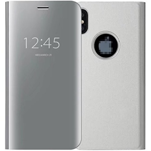 iPhone X ケース, Translucent Wind...