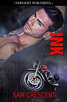 Ink (The Skulls Book 17) by [Crescent, Sam]