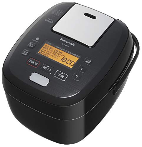 Panasonic(パナソニック『可変圧力IHジャー炊飯器おどり炊き(SR-PA109)』