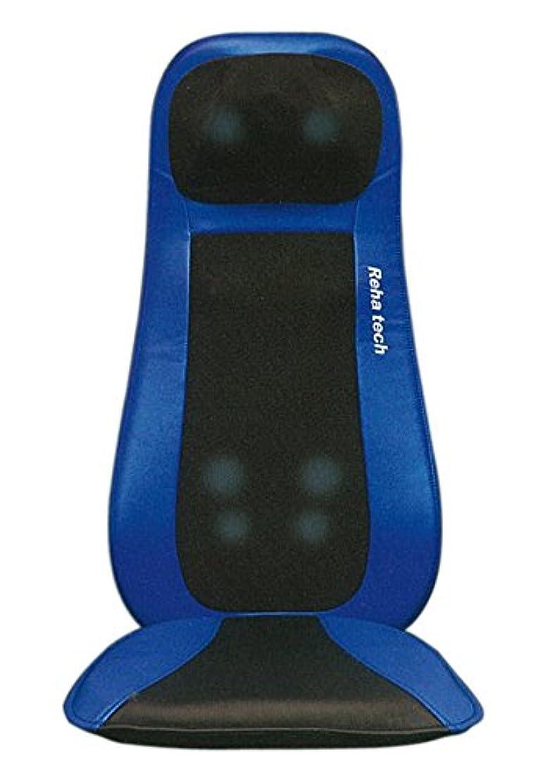 また不適当できるフランスベッド社製マッサージシート「もみ名人 極み」 ブルー ファンタス推奨品