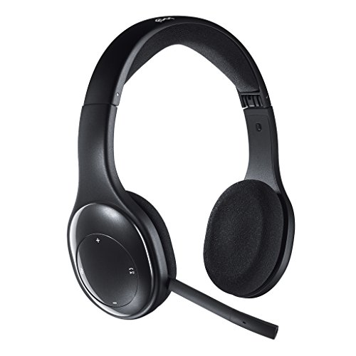 ロジクール ワイヤレスヘッドセット H800r