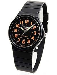 取寄品 CASIO腕時計 アナログ表示 丸形 MQ-71-4B チプカシ レディース腕時計 [並行輸入品]