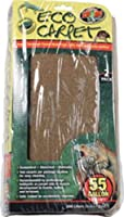 Zoo Med Cage Carpet Non Abrasive Liner Snakes Lizard Substrate 13 x 48in 55gal