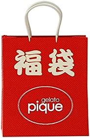 Gelato pique 2021年 僅限ONLINE限定 考究的優質福袋7件套 PFKB211010 女士 GRY F